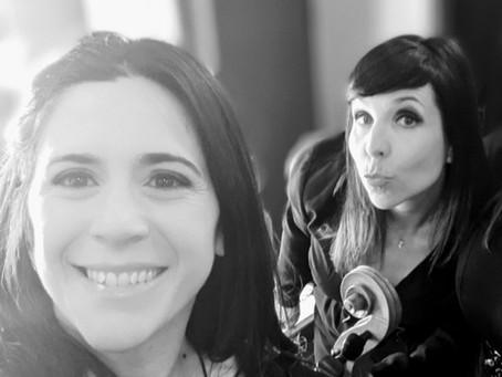 Blogging in the time of a pandemic - Ellie Goulding Livestream V&A
