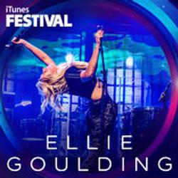 Ellie Goulding - Itunes Festival