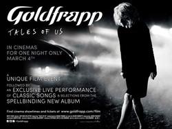 Goldfrapp - Live from Air Studios