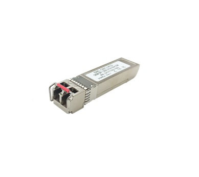 10G SFP+ LR 10km Optical Transceiver, industrial grade - Mellanox