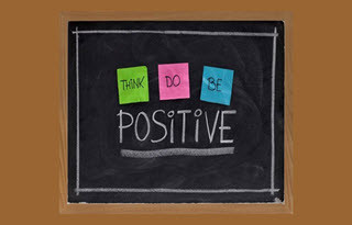 Have You Developed the Habit of Being Positive?