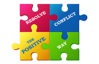 Resolve Conflict The Positive Way