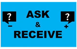 Ask & Receive
