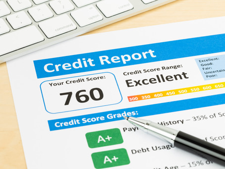 What you Need to Know about Bankruptcy and your Credit