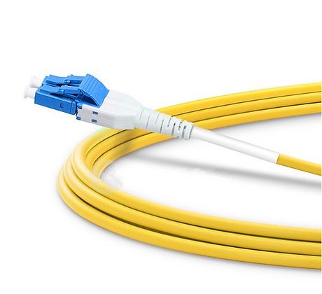 LC-LC duplex patch cable - 25M