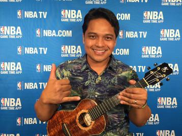 DS NBA TV Interview