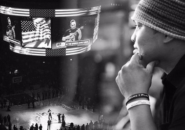 DS Staples Center Vision