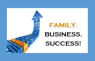 Family. Business. Success! – Part 1
