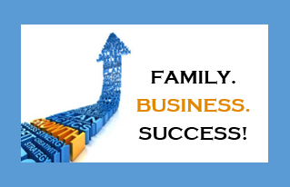 Family. Business. Success! – Part 2