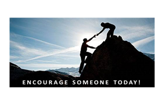 Encourage Someone Today!