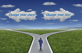 Change Your Story! Change Your Life!