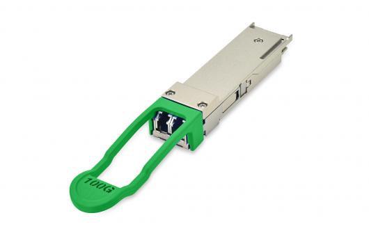 100G QSFP28 CWDM4 2km optical transceiver - Cisco