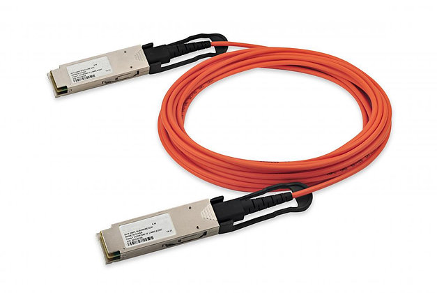 QSFP+ 40G AOC, 3M - Cisco