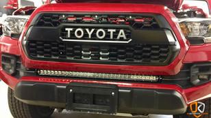 Tacoma TRD Pro