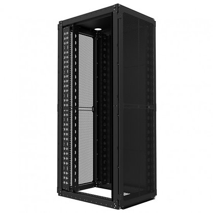 Stout Server Rack - Rack, Size: 22Ux600x1200