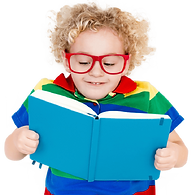 Reading & Tutoring | Step by Step