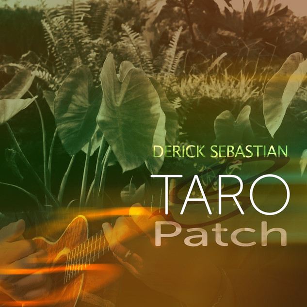 Taro Patch