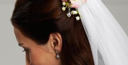 Celestial Hair Decor