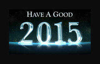 Make It a Good Year!