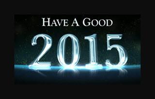 Make It a Good Year!