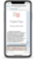 Triple Pips Free Telegram Channel