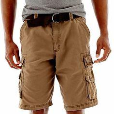 Lee shorts