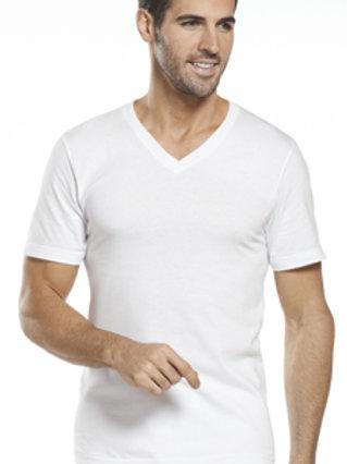 Jockey V-Neck T-Shirts 2-Pk