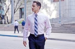 Enro man in shirt