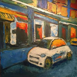 Seaside Fiat ...Sold