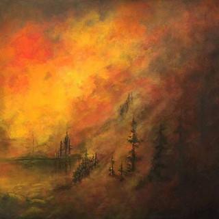 In a Dream (Sold)