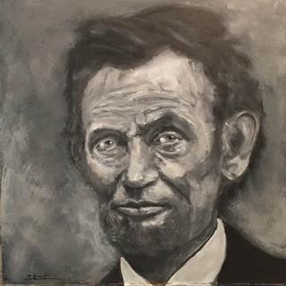Abraham Lincoln (Hero Series)