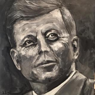 JFK (Hero Series)