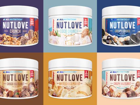 NUTLOVE cream