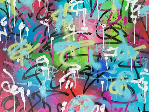 802 Street Art Avenue