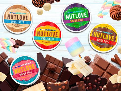 NUTLOVE wholenuts