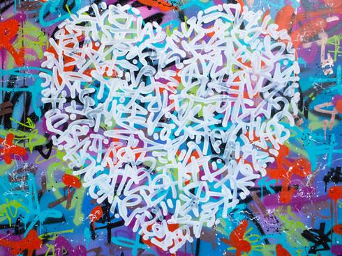 807 Street Art Avenue