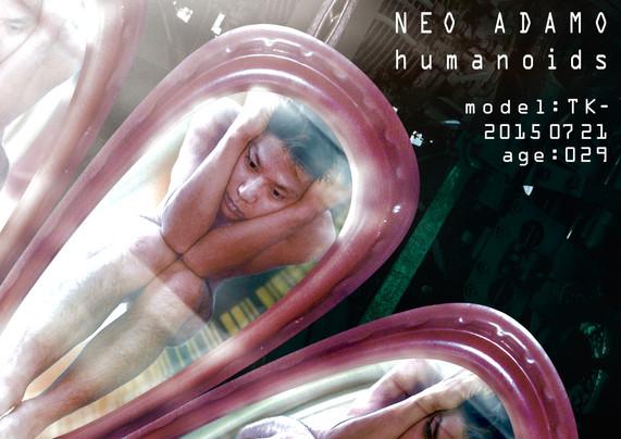 Neo Adamo humanoids