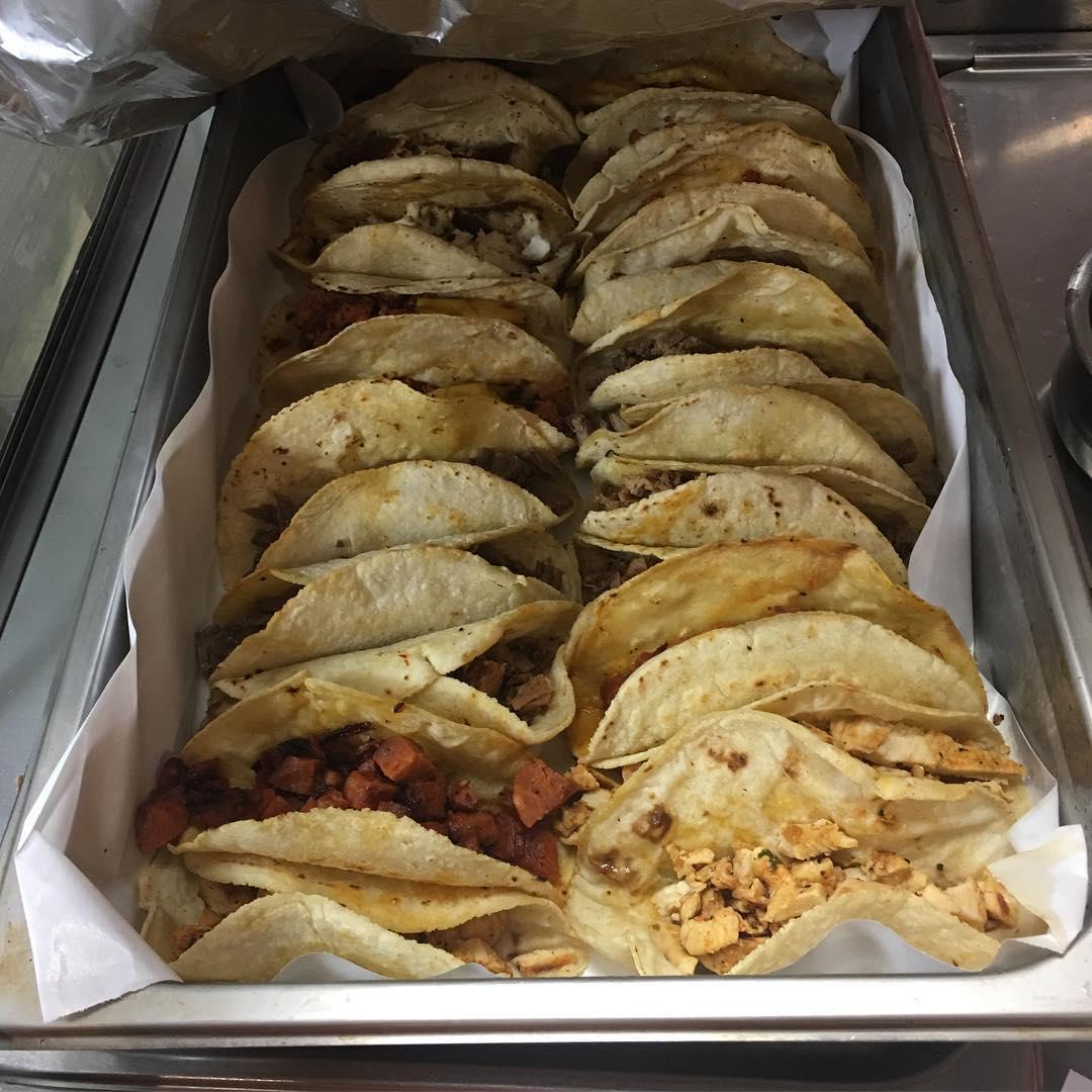 Taco Tray!