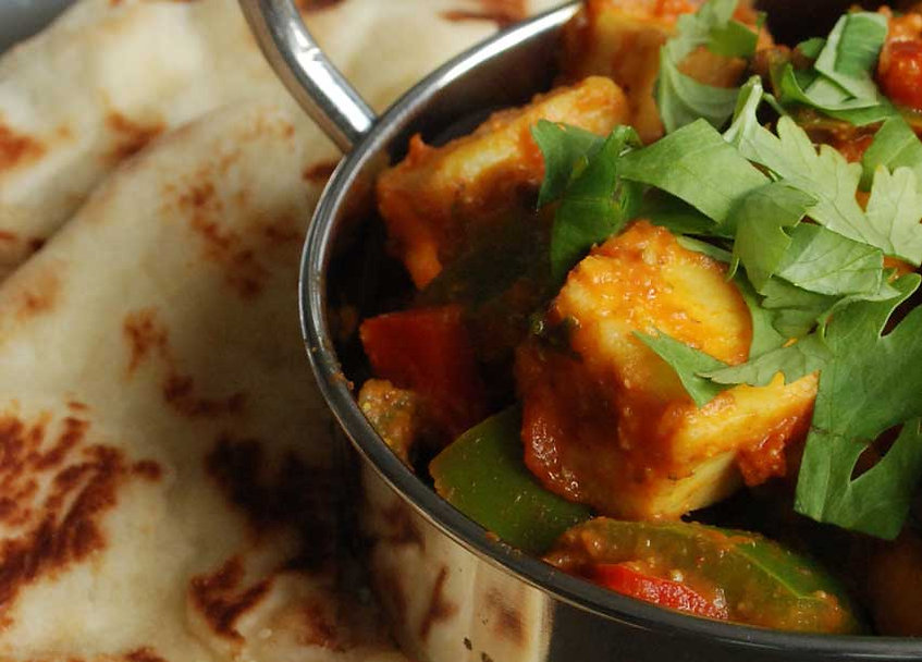 Nepalese Food Edinburgh
