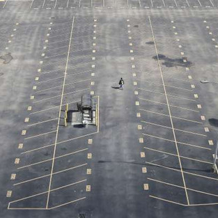 What do we do with underutilized parking spaces?