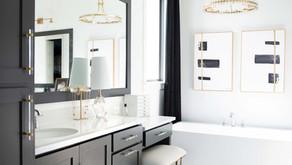 Kendra Scott Jewelry Box Review & My Other Luxury Bathroom Accessories