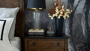 Three Ways to Decorate Your Nightstands