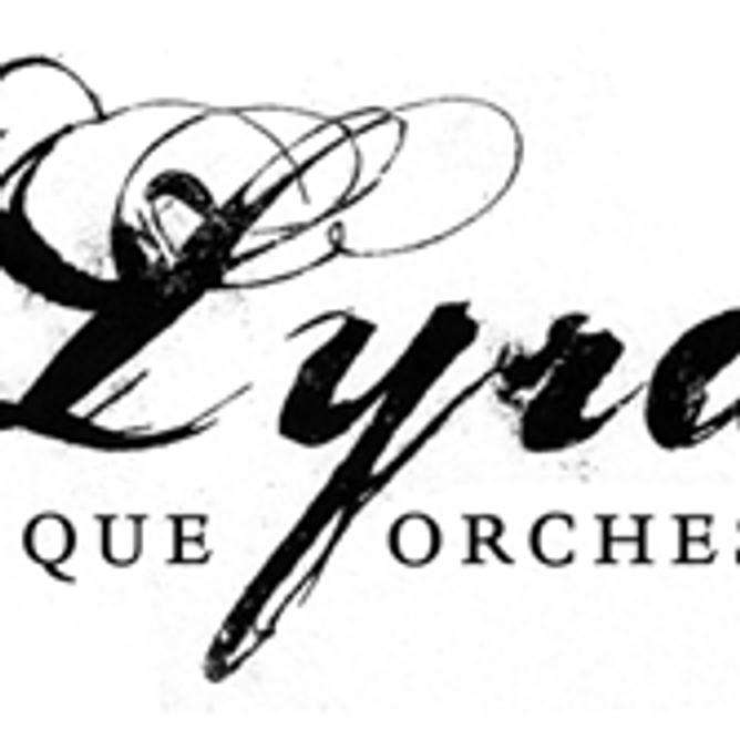 Lyra Baroque: Jubileum! CANCELLED