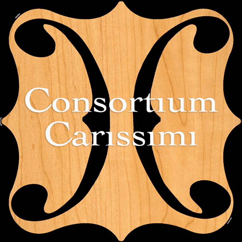 Consortium Carissimi