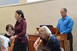 Ladyslipper Ensemble