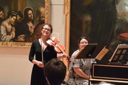 Miriam Scholz-Carlson & Tami Morse