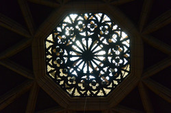 Oculus at Hennepin Methodist.