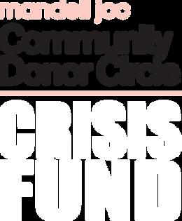 crisis logo black white stack.png