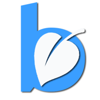Sponsored by Blueleaf hosting