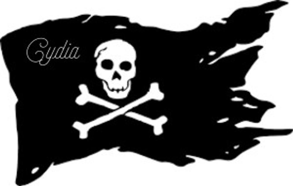 Cydia Pirate
